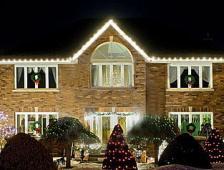 Tradycyjne dekoracje świąteczne